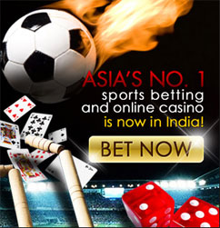 INR Betting Site